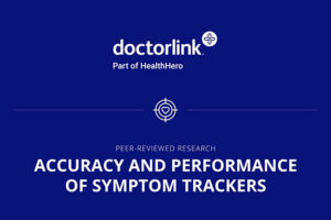 Accuracy and Performance of Symptom Trackers thumbnail
